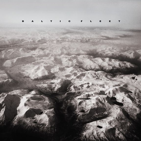 Baltic Fleet: The Dear One: Signed