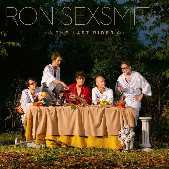 Ron Sexsmith: The Last Rider