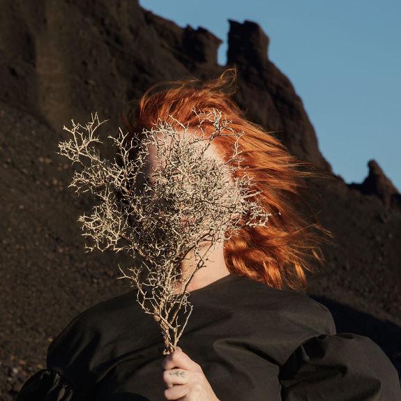 Goldfrapp: Silver Eye