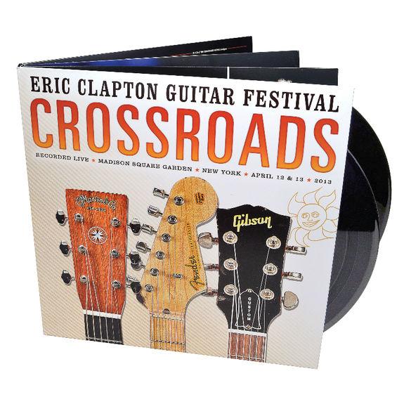 Various Artists: Crossroads Guitar Festival 2013