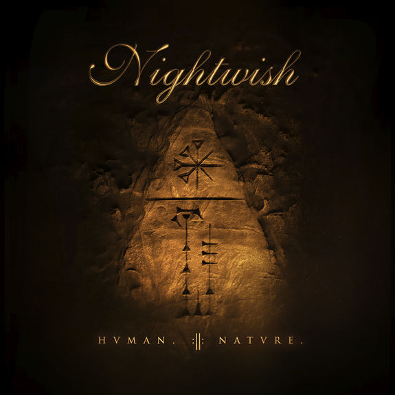 Nightwish: Human:II:Nature