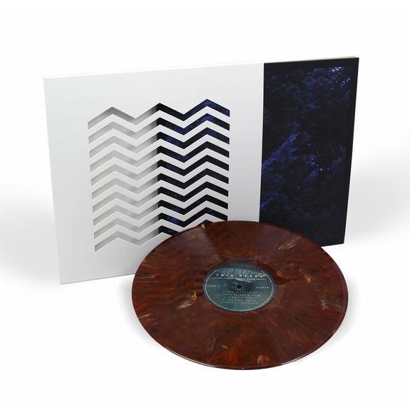 Angelo Badalamenti: Twin Peaks