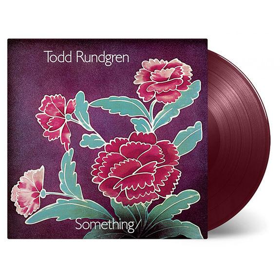 Todd Rundgren: Something/Anything? Limited Edition Coloured Vinyl