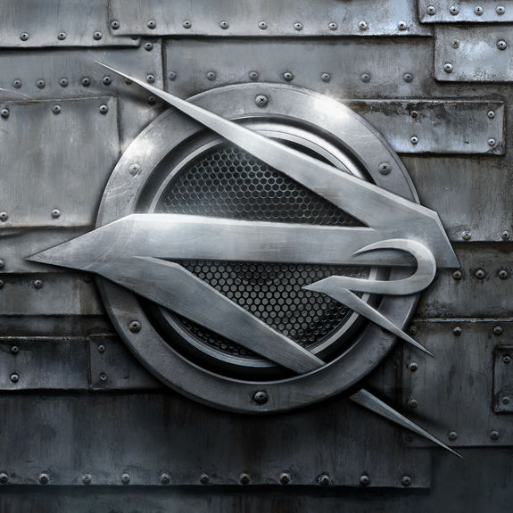 Devin Townsend Project: Z²: Deluxe Edition