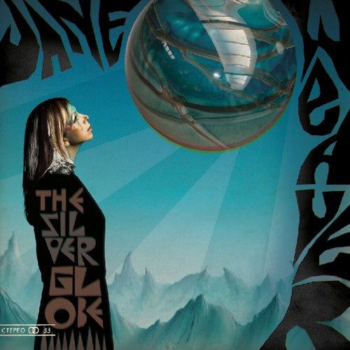 Jane Weaver: The Silver Globe