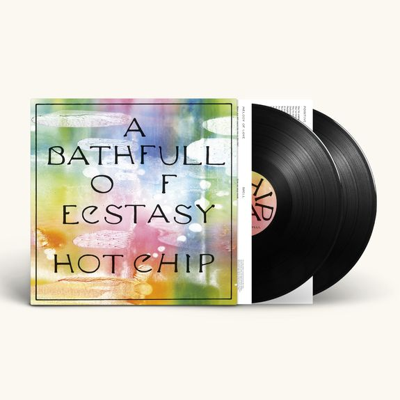 Hot Chip: A Bath Full Of Ecstasy