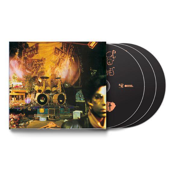 Prince: Sign O' The Times: Triple CD
