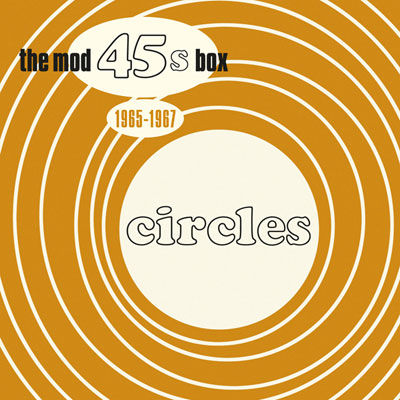 Various Artists: Circles: The Mod 45s Box Set