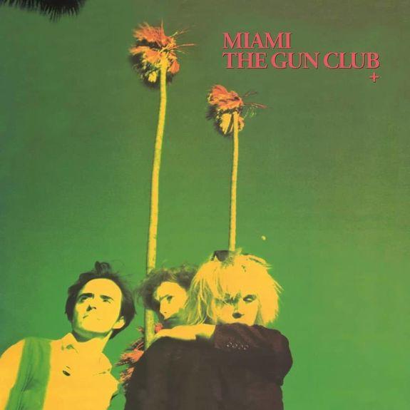 The Gun Club: Miami: Special Edition