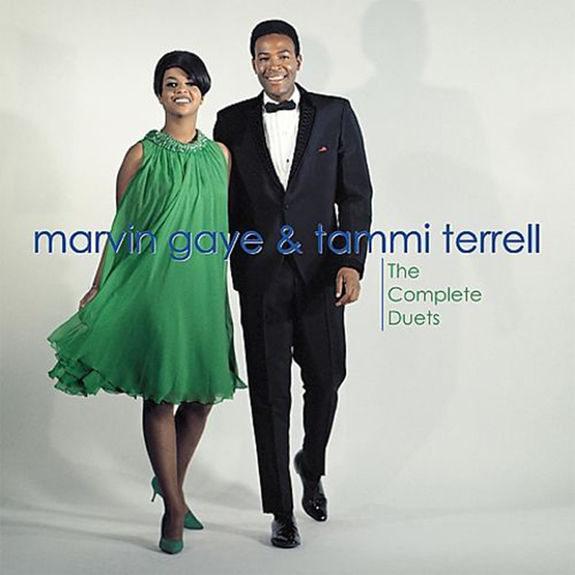 Marvin Gaye & Tammi Terrell: The Complete Duets