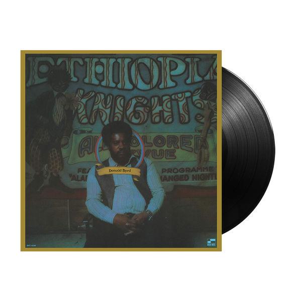 Donald Byrd: Ethiopian Knights
