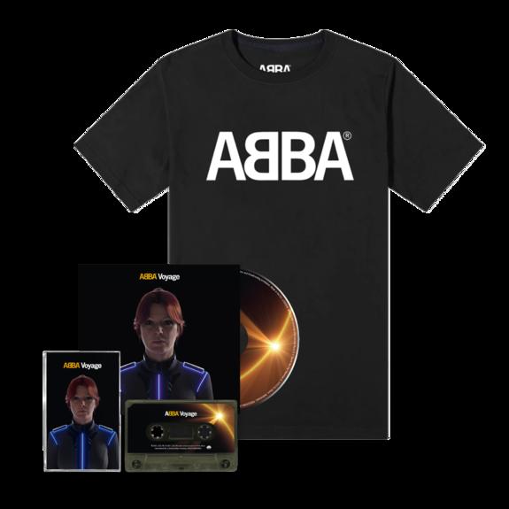 Abba: Voyage (Anni-Frid Bundle)