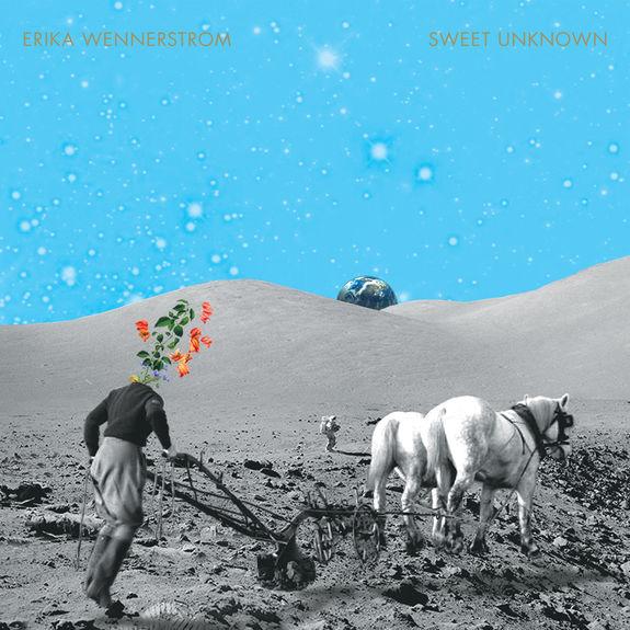 Erika Wennerstrom: Sweet Unknown: White Vinyl
