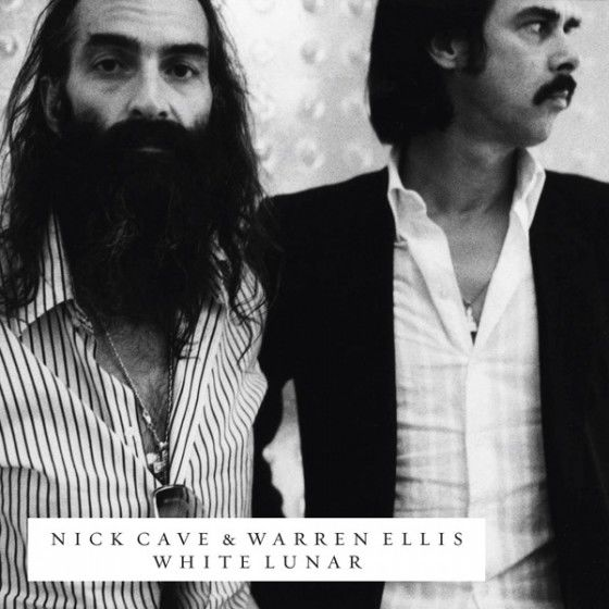 Nick Cave & Warren Ellis: White Lunar