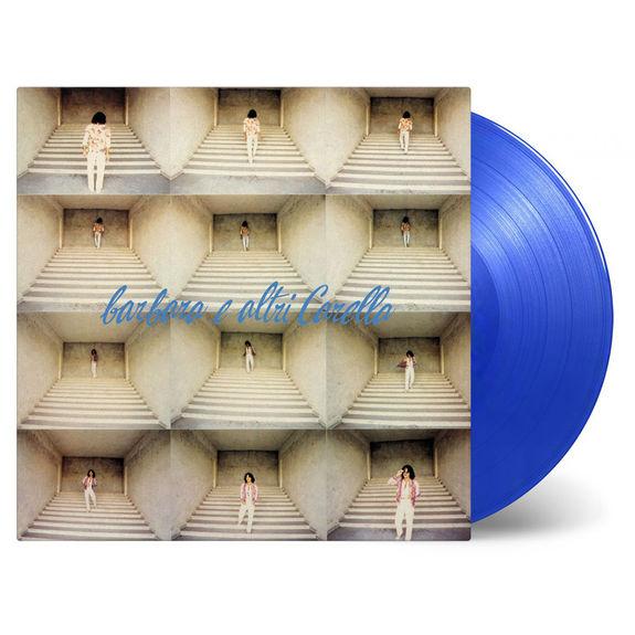 Enzo Carella: Barbara E Altri Carella: Limited Edition Coloured Vinyl