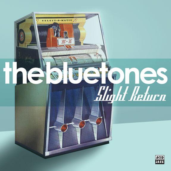 The Bluetones: Slight Return