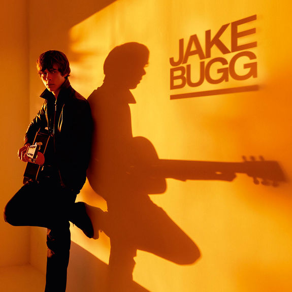 Jake Bugg: Jake Bugg: Shangri La - LP