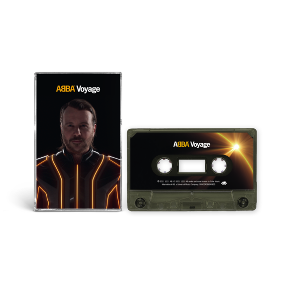 Abba: Voyage (Benny Cassette)
