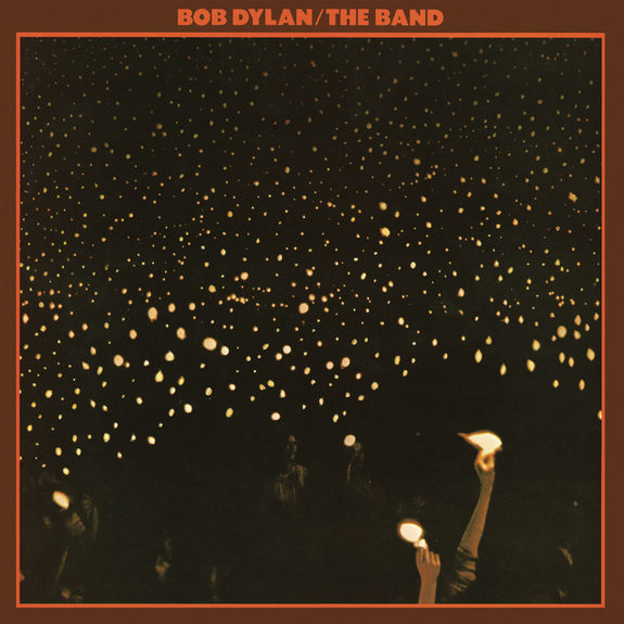 Bob Dylan & The Band: Before The Flood