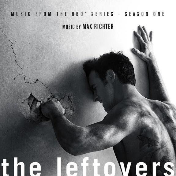 Original Soundtrack: The Leftovers – Max Richter