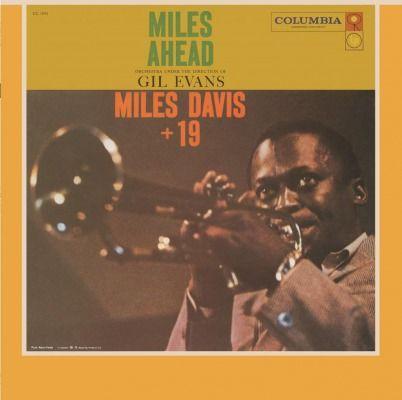 Miles Davis: Miles Ahead