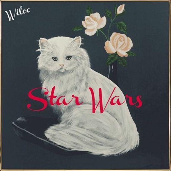 Wilco: Star Wars