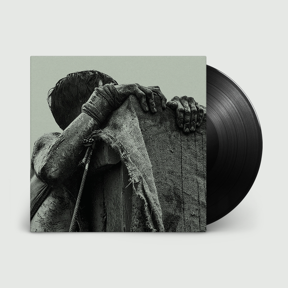 Metz: Atlas Vending: Black Vinyl