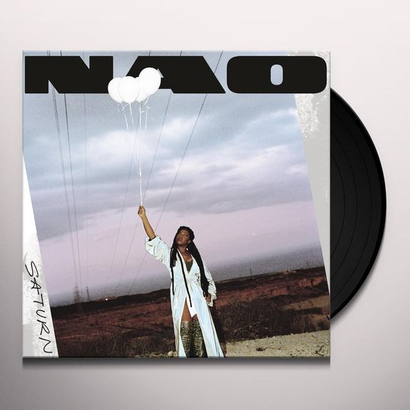 Nao: Saturn: Vinyl LP