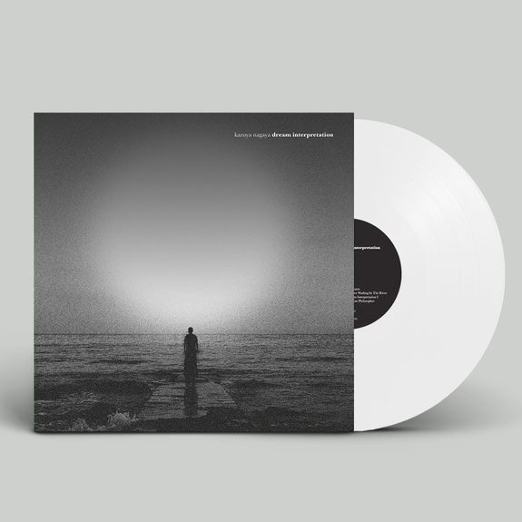 Kazuya Nagaya: Dream Interpretation: Limited Edition White Vinyl