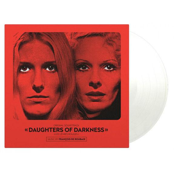 Original Soundtrack: Daughters Of Darkness: Transparent Numbered Vinyl