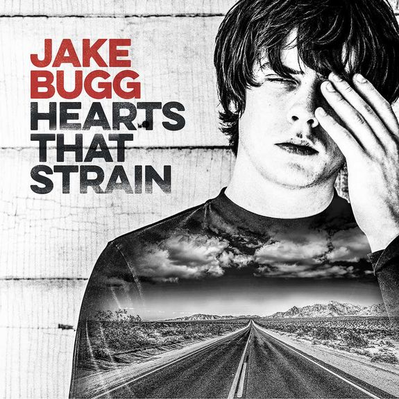 Jake Bugg: Hearts That Strain Signed Vinyl