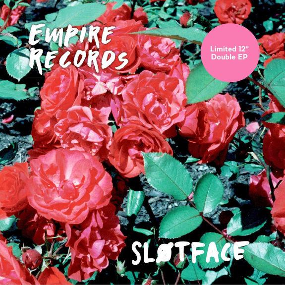 Sløtface: Empire Records / Sponge State (Ltd. Split Ep)