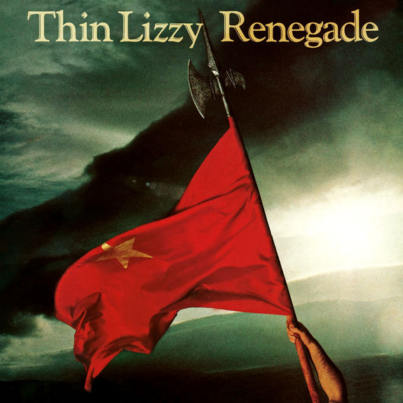 Thin Lizzy: Renegade
