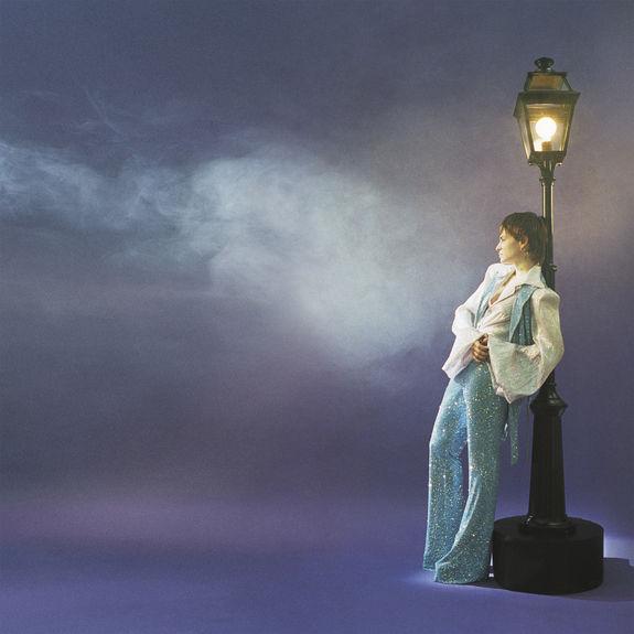 Christine and the Queens: La vita nuova: CD