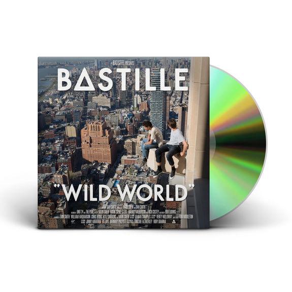 Bastille: Wild World (Complete Edition)
