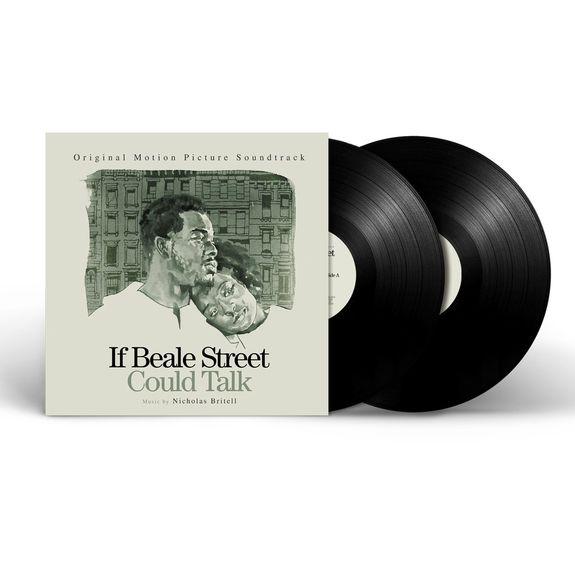 Nicholas Britell: If Beale Street Could Talk: Deluxe Vinyl Soundtrack