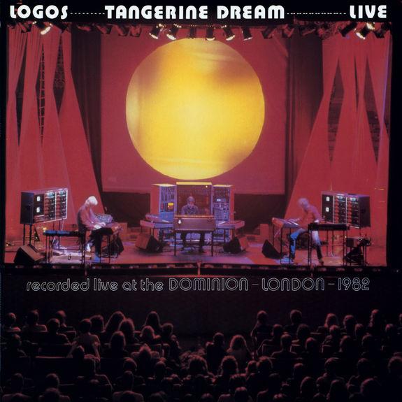 Tangerine Dream: Logos Live