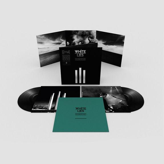 White Lies: To Lose My Life…: Deluxe Double Vinyl