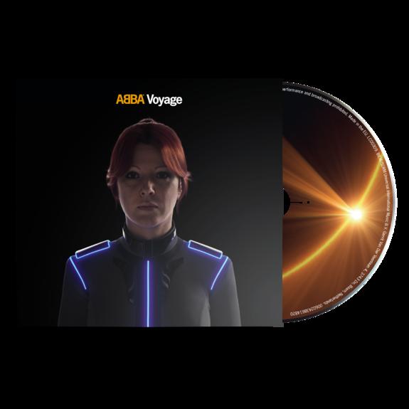 Abba: Voyage (Anni-Frid CD)