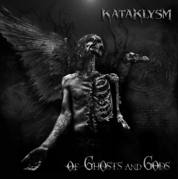 Kataklysm: Of Ghosts And Gods