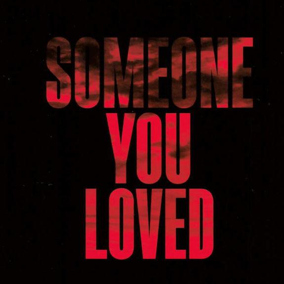 Lewis Capaldi: Someone You Loved CD Single