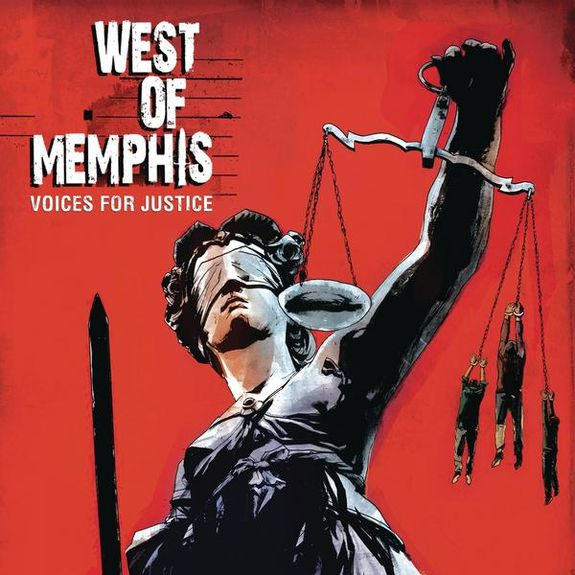 Original Soundtrack: West Of Memphis: Voices For Justice
