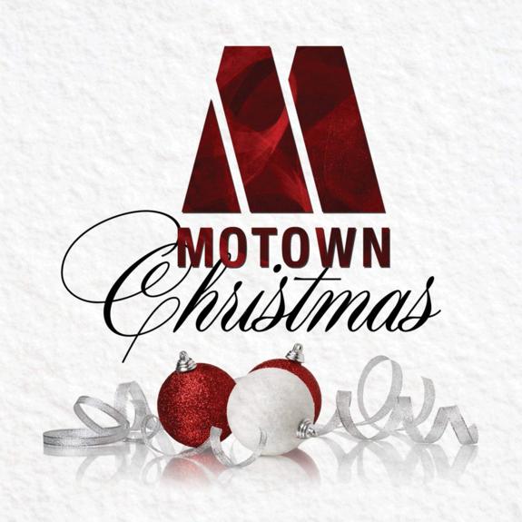Various Artists: Motown Christmas - CD