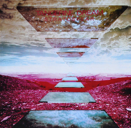 Tangerine Dream: Stratosfear