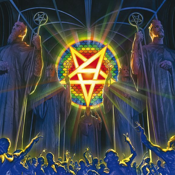 Anthrax: For All Kings: Digipack