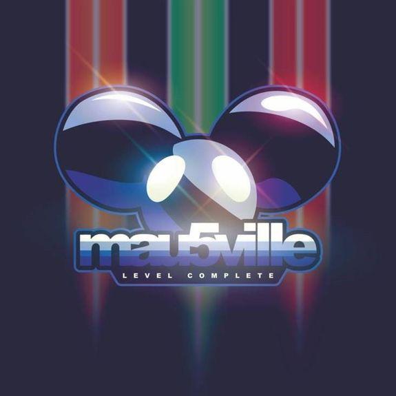 deadmau5: mau5ville: level complete