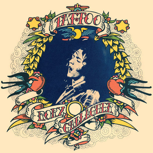 Rory Gallagher: Tattoo