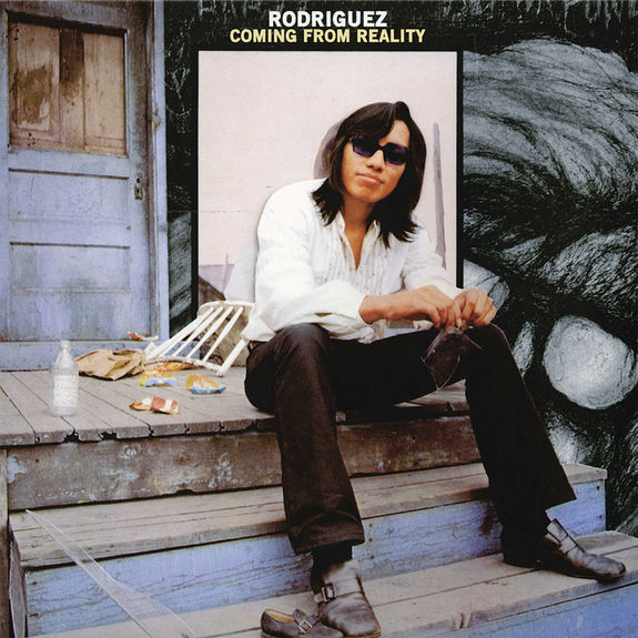 Rodriguez: Coming From Reality