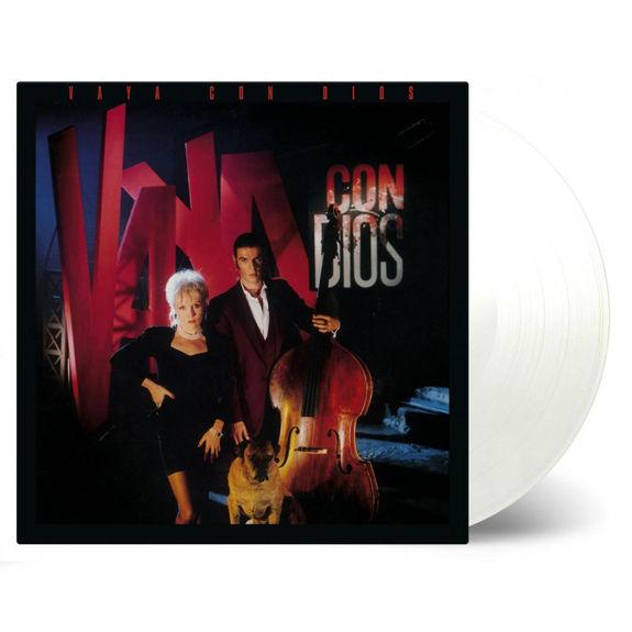 Vaya Con Dios: Vaya Con Dios: Transparent Numbered Vinyl With Lyric Sheet
