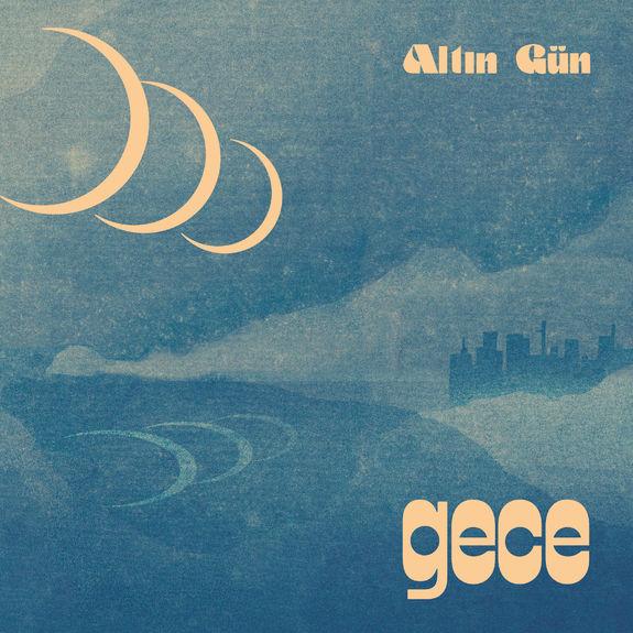 Altın Gün: GECE Vinyl LP